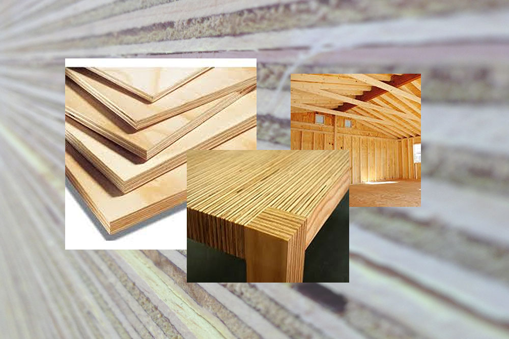 Non-Structural Plywood